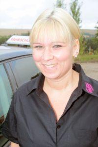 Nicole Bäumchen