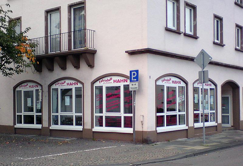 Standort Zweibrücken